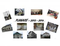Resultats 2015-budget 2016