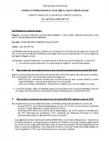 compte-rendu réunion SIVU 20 juin 2016