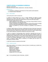 CR AG – 04-10-2017 – La Chav'anaise