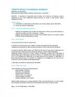 CR AG – 18-10-2018 – La Chav'anaise