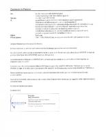 Gendarmerie de Montmélian – écobuage