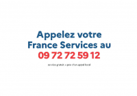 Contact France Services