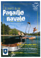 Pagaille Navale